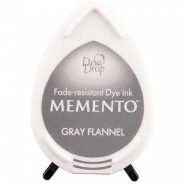 Memento Dew Drop 12 g. GRAY FLANNEL.