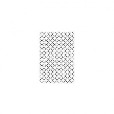 Sellos silicona flexibles A7, Artis Decor, Trama Marocco. 7,4 x 10,5 cm.