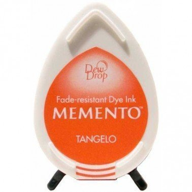 Memento Dew Drop 12 g. TANGELO.