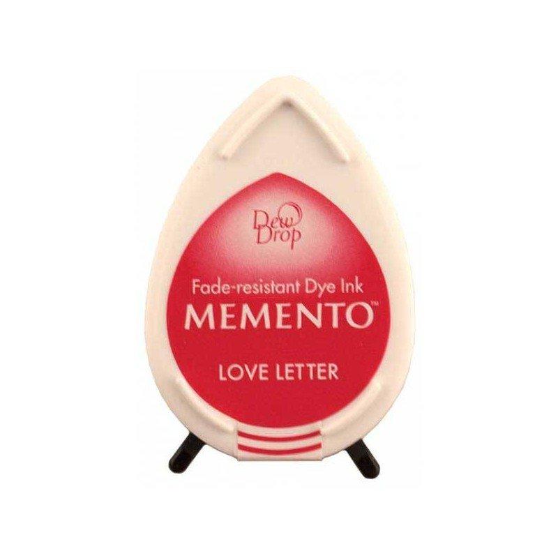 Memento Dew Drop 12 g. LOVE LETTER.
