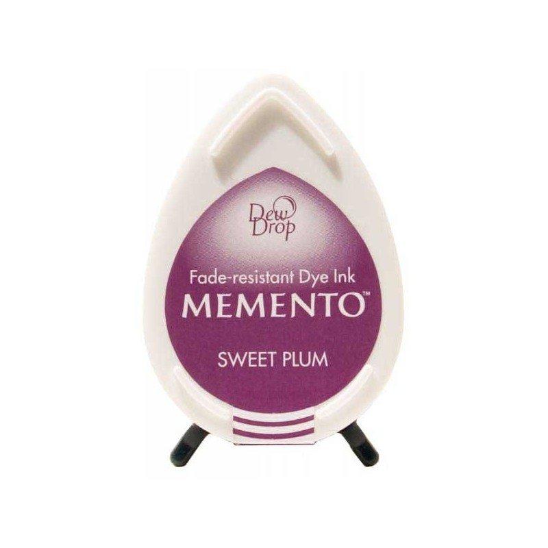 Memento Dew Drop 12 g. SWEET PLUM.