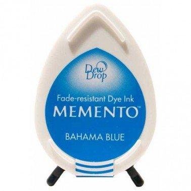 Memento Dew Drop 12 g. BAHAMA BLUE.