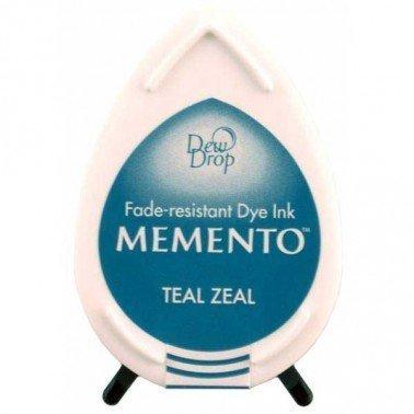 Memento Dew Drop 12 g. TEAL ZEAL.