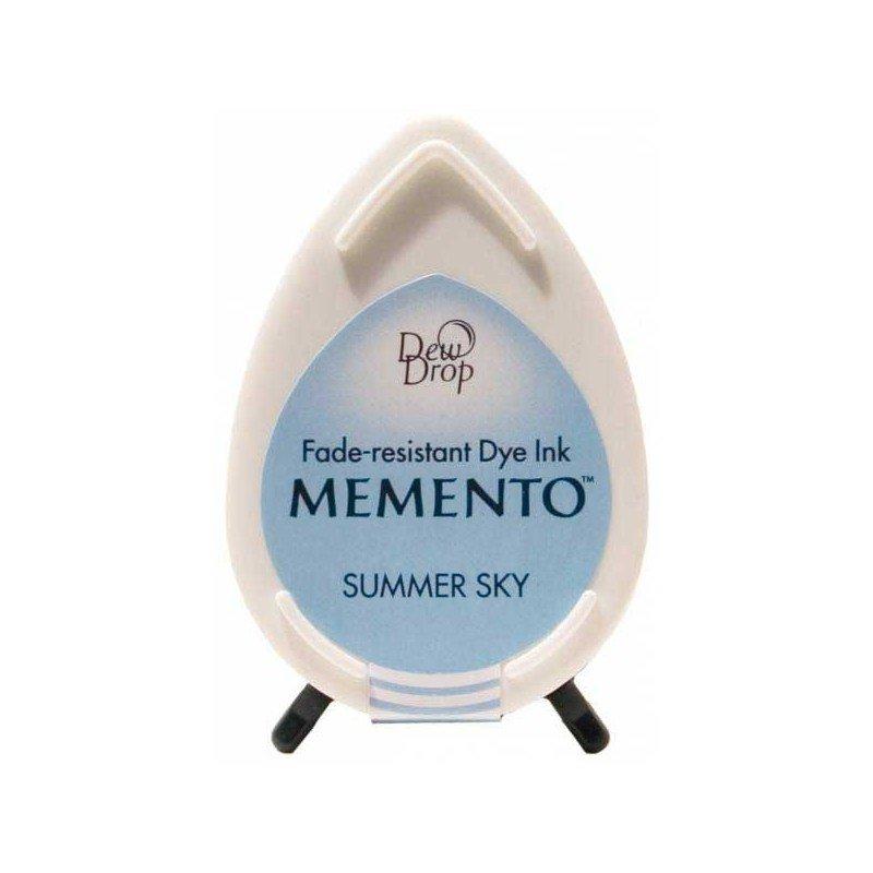 Memento Dew Drop 12 g. SUMMER SKY.