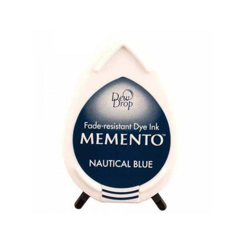 Memento Dew Drop 12 g. NAUTICAL BLUE.