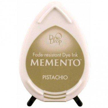 Memento Dew Drop 12 g. PISTACHO.