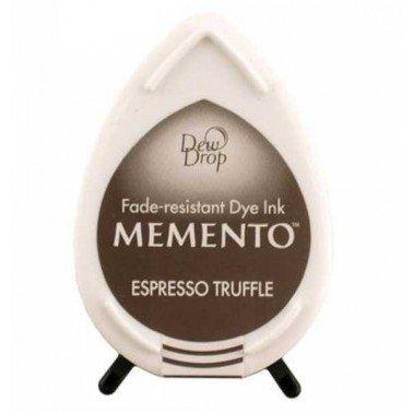 Memento Dew Drop 12 g. ESPRESSO TRUFFLE.