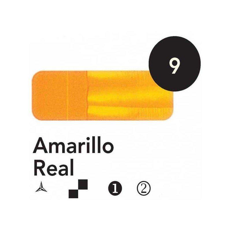 Titán Goya Amarillo Real nº 9, 20 cc.