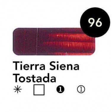 Titán Goya Tierra Siena Tostada nº 96, 20 cc.