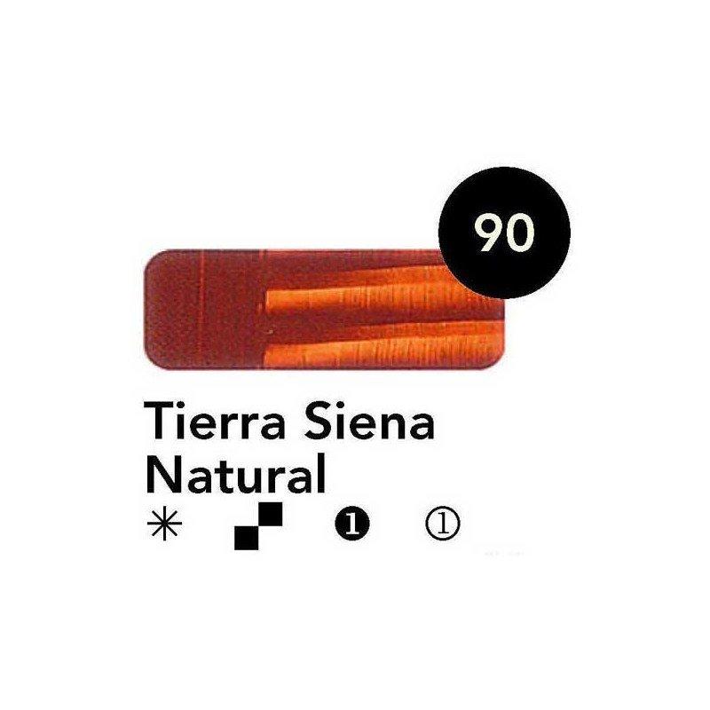 Titán Goya Tierra  Siena Natural nº 90, 20 cc.