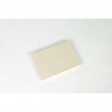 Goma para sellos Print Block mediana Milan 14,2 x 10 x 0,9 cm.