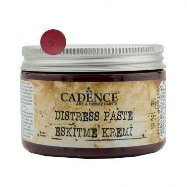 Distress Paste / Pasta Relieve Cereza Vintage CADENCE, 150 ml.