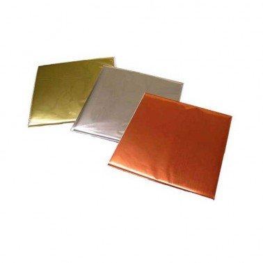 Foil Oro transferible 3 metros x 15 cm.