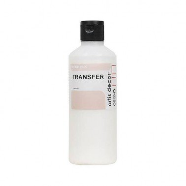 Transfer de imagenes Artis Decor, 250 ml.
