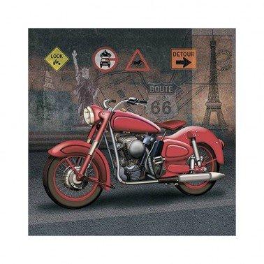 Papel transfer MOTO PT30-035 Artis Decor, 30 x 30 cm.