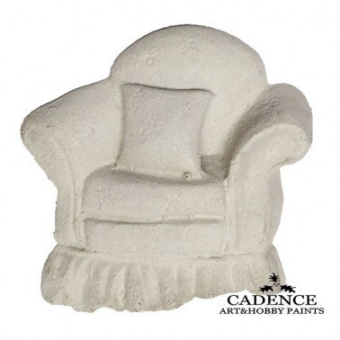 Resina Mini CADENCE sillón
