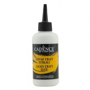 Pegamento Cola Tacky Glue CADENCE 150 ml