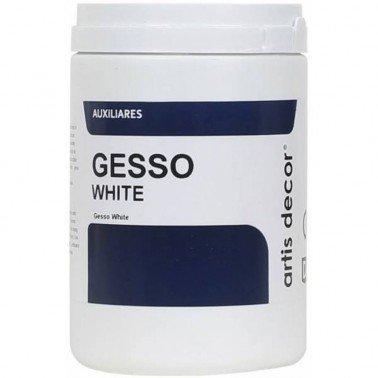 Gesso blanco Artis Decor 500 cc/ 730 gr.
