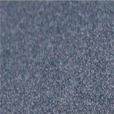 "Cartulina perlada lisa Azul petroleo 12x12"" 250 gr."