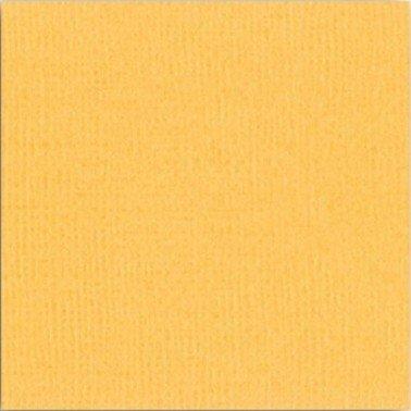 """Cartulina textura lienzo HUESO 12x12"""" 216 gr."""