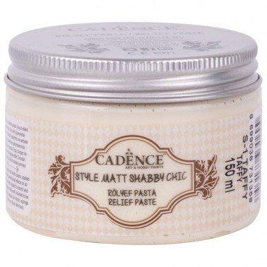 Pasta SHABBY CHIC Taffy Cadence 150 ml.