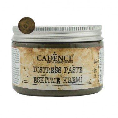 Distress Paste / Pasta Relieve Café Rusty CADENCE, 150 ml.