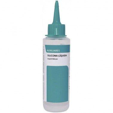 Silicona líquida Artis Decor 100 ml.